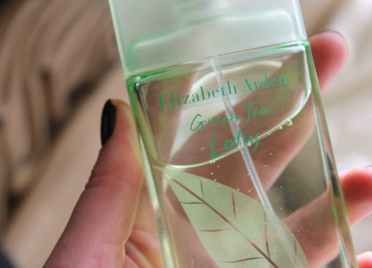 deadly inlove blog green tea perfume