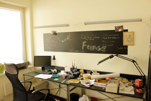 deadlyinlove blog minimal work room