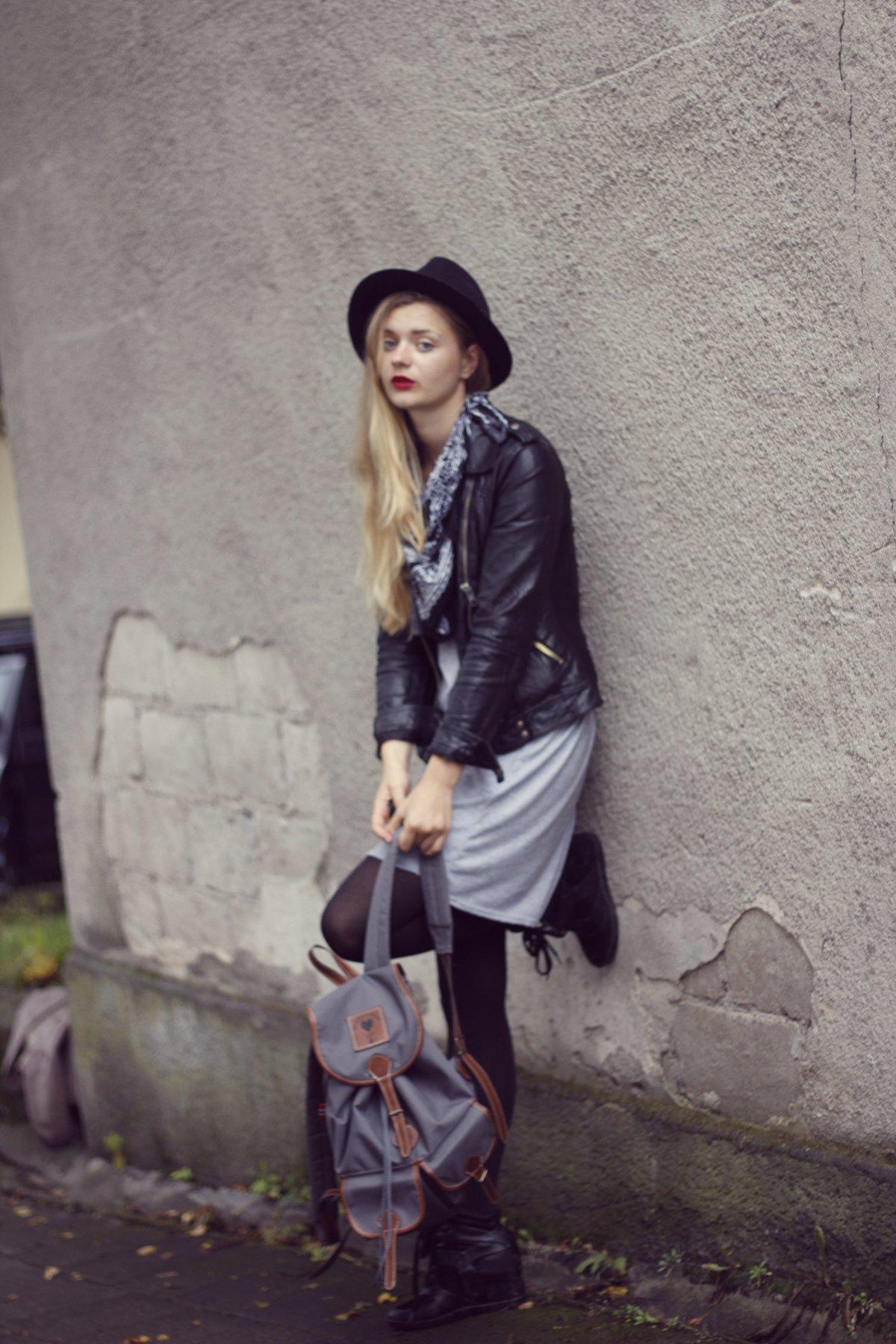 romantic look fashion strreet style