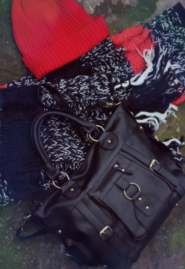 a a banggood bag