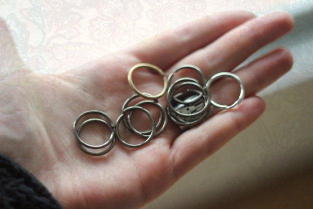 diy rings 11