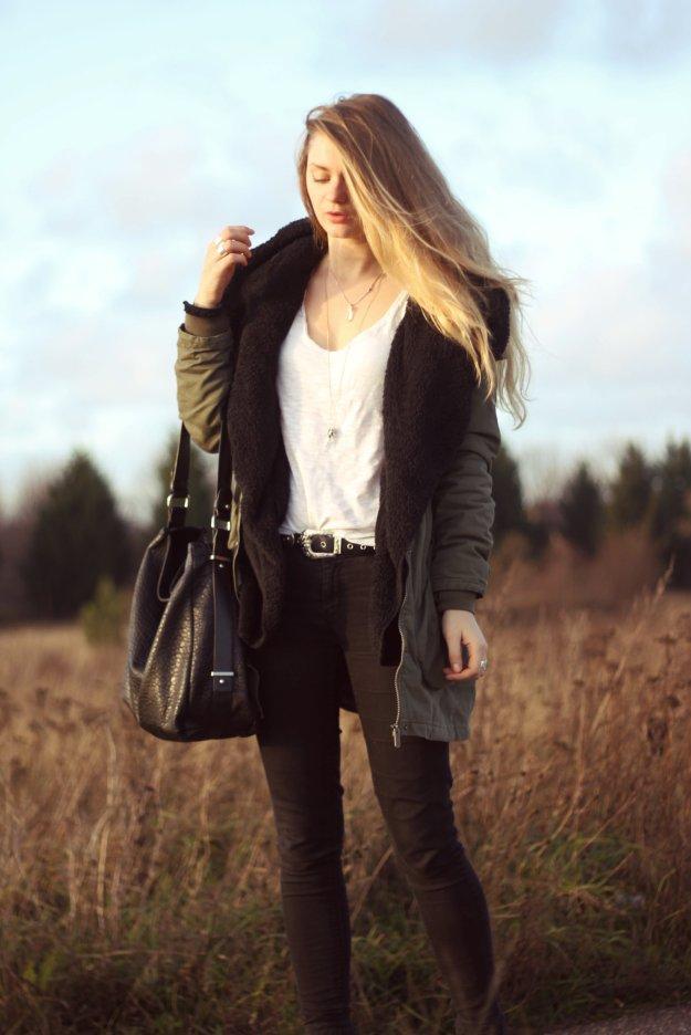 soft faux fur coat sweater