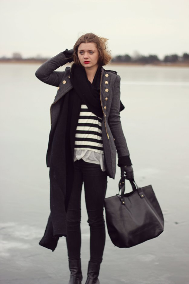 tart collections coat
