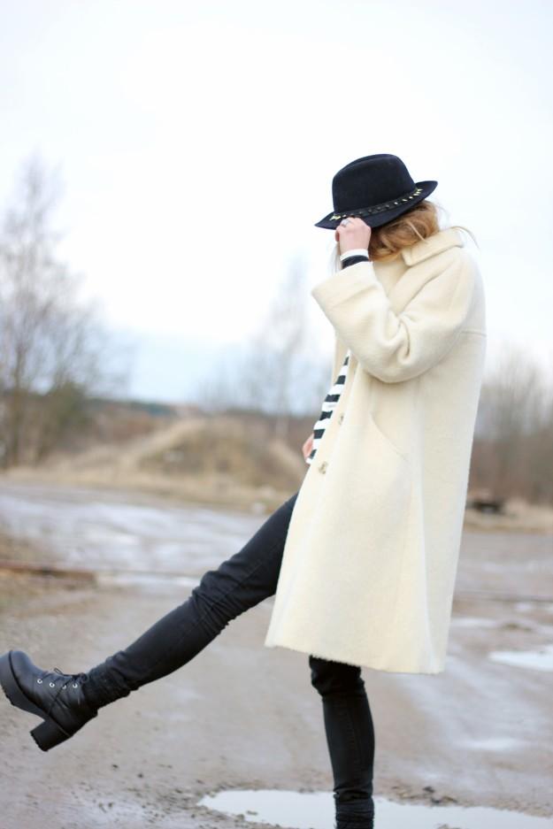 white coat street