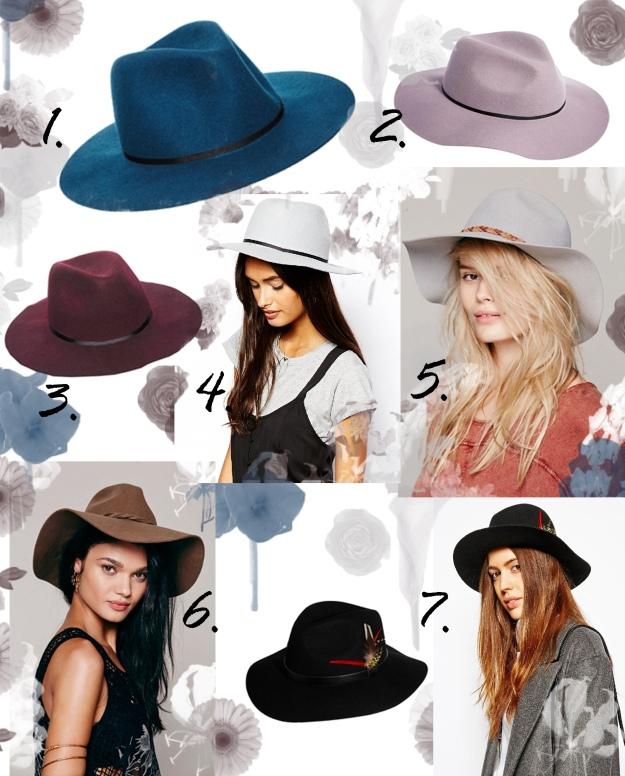 fedora hat buy