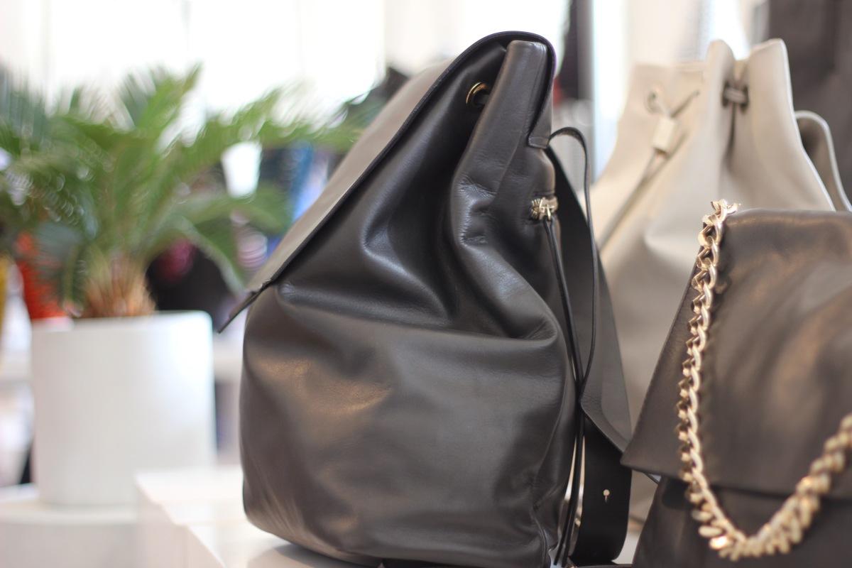 5gwyn bacpack minimal desgner fashion