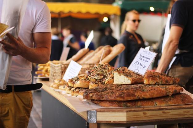 borough market w