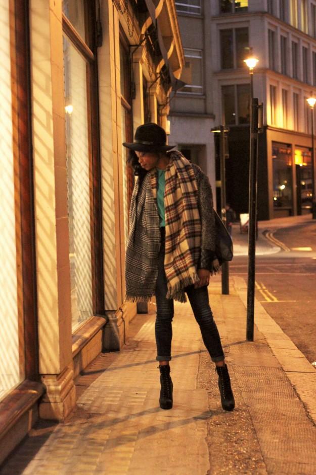 hipster boho