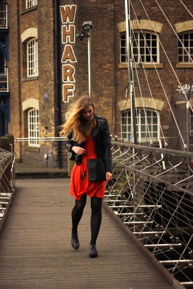 London street style blog fashion