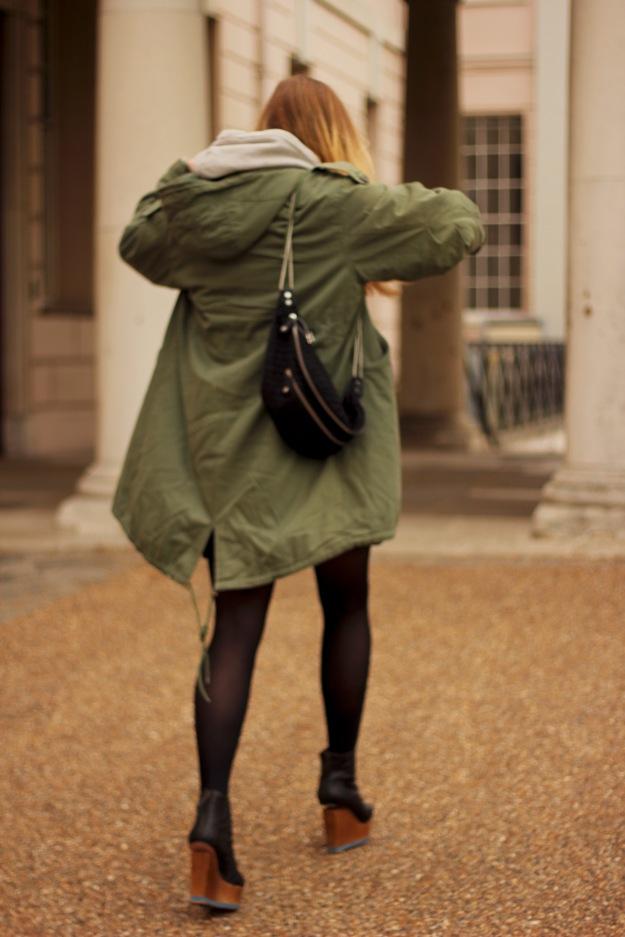 bum bag fashion street style