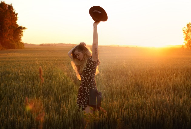 boho evening sun free people