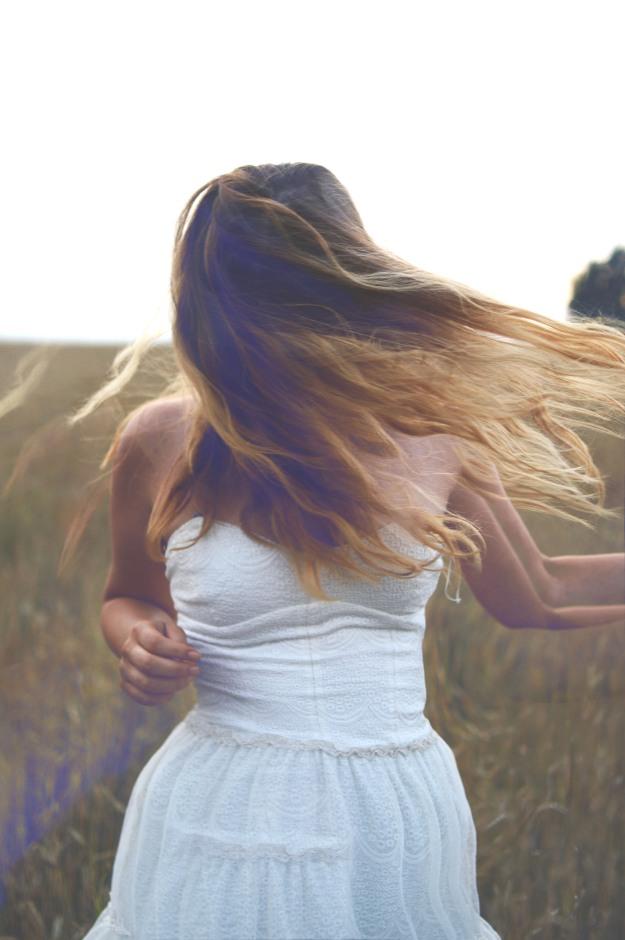 boho summer hair