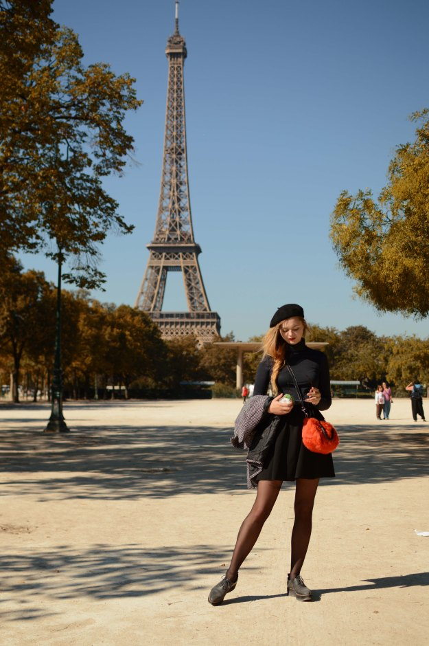 paris fashion a a