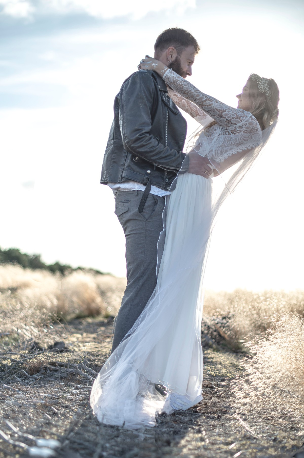norvilai boho beautiful wedding